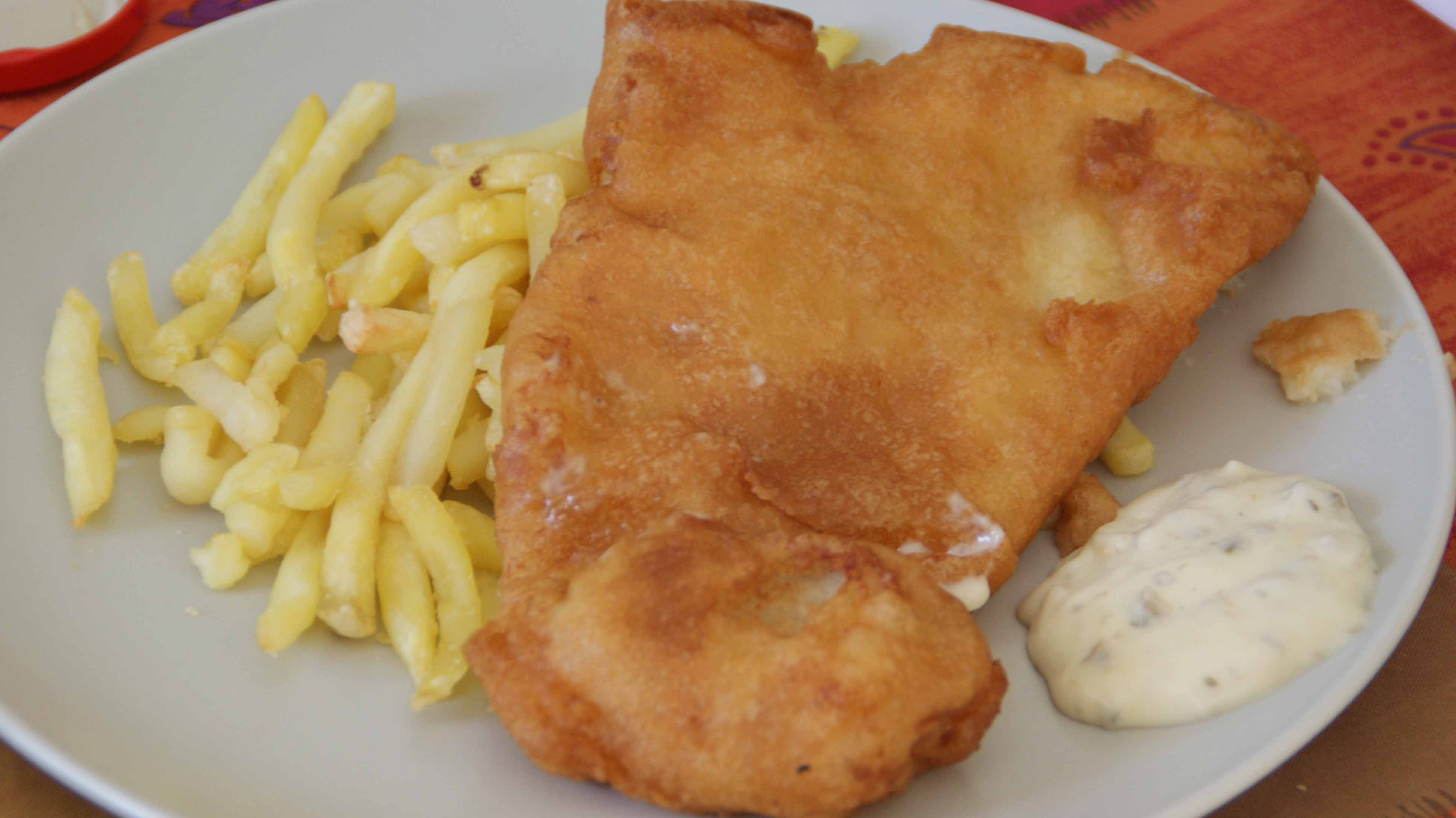 fish and chips eric 183 ballade dans notre cuisine